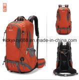 Outdoor Men Women Travel Waterproof Nylon Bag Backpack (CY3315)