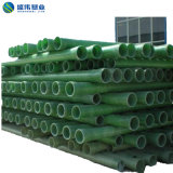 Corrosion Resistance FRP Fiberglass Cable Pipe for Irrigation