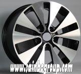 Automotive Car Alloy Wheels F22083