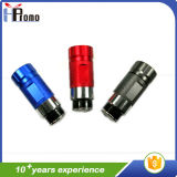 Mini Car Cigarette Flashlight/LED Torch