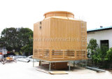 Newin Square Type Fiber Glass Cooling Tower (NST-500H/M)