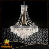 Hotel Project Decoration Crystal Chandelier Lighting (KA0824)