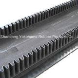Yokohama Sidewall Conveyor Belt Made China