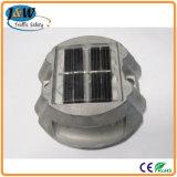 High Visibility Aluminum Flashing Solar Road Stud SRS-001 (SRS-001)
