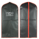 Custom Printed PP Suit Bag, Non Woven Garment Bag (MECO127)