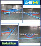 CE ISO V-Typed Belt Cleaner/ Return Cleaner for Belt Conveyor