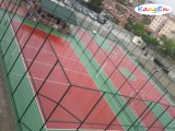 EPDM Rubber Granules for Sports Filed