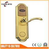 Europen Standard Zinc Alloy RF Hotel Door Lock with Factory Price
