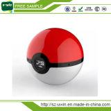 Pokemon Ball Power Bank Battery Pack