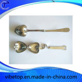 Long Handle Tea Ball Strainer for Loose Leaf Tea