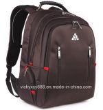 Top Quality Waterproof Laptop Backpack Pack Notebook Computer Bag (CY9826)