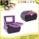 Artistic and Fresh New Designed Jewelry Matched Box (8115)
