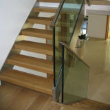 Slot Tube Balustrade