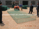 Gabion Mesh with High Quality Made in China