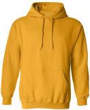 Custom Made Men Cotton Polyester Fleece Casual Outdoor Hoodie Sweatshirt