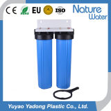 Whole House 20′′ Jumbo Big Blue Filter Housing