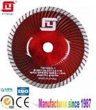 Turbo Wave Dry Cutting Red Blade