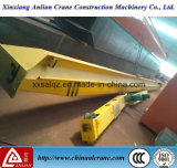 The Single Girder Overhead Crane with Remote Control