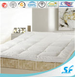 Down Like Filling Quilted Mattress Topper/Mattress Pad