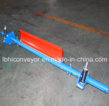 High-Performance Primary Polyurethane Belt Cleaner for Belt Conveyor (QSY 210)