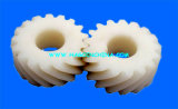Customized OEM/ODM Plastic Nylon PA6 Fan Parts