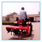 Hot Sale Huaxia Factory Best Price Diesel Engine 12HP 15HP Mini Tractor with CE Certificate Rotary Tiller/Plough/Mower Attached