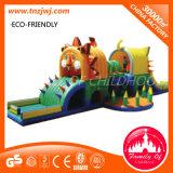 Amusement Inflatable Castle Bouncy Castle Slide