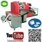 High Speed Multi Folding Tissue Serviette Producing Machine