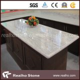 Indian Kashmir White Granite Stone Countertop