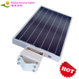 40W Integrated Solar Street Light, Solar Highway Lighting