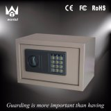 High Quality Safe Box with Credit Card for 3-5 Star Hotel Room