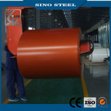 CGCC Nippon Paint Color Coated Steel Coil