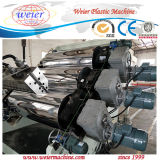 Plastic PP PE Single Layer Sheet Extrusion Machine