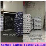 100% Poly Taffeta Fabric for Garment Lining Fabric