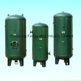 High Low Pressure Compressed Air Gas Stock Receiver Storage Tank