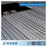 Automatic Steel Bar Truss Girder Welding Line