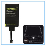 Micro USB Interface Smartphone Wireless Charger Receiver