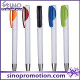 Plastic Ballpoint Pen Fake Cap Decoration Cheap Advertising Ball Pen