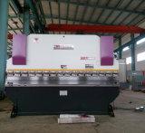 Wd67y 80/3200 2 Axis Cost Effective Hydraulic Press Brake Machine