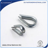 Staindard European Type Stainless Steel Thimble/ Wire Rope Thimble