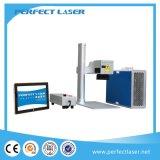 Mini Metal Fiber Laser Marking Machine Made in China