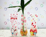 Hot Sale Plastic Vase with High Quality