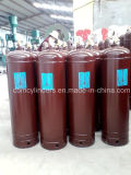 Acetylene Cylinders with Manufacturing Std ISO3807-2