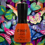 No Base No Top Caot Professional Candy Style One Step Gel Polish