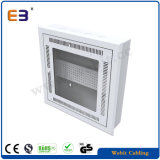 Embedded Wall Mounting Cabinet with Mounting Plate