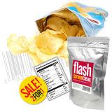 Packaging Materials: Low Heat Sealing Temper Mcpp Film