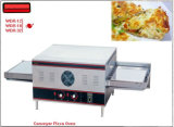 2015 New Arrival Industrial Electric Conveyor Pizza Oven for Sale