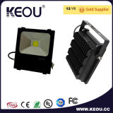 Waterproof IP65 IP66 IP67 RGB LED Floodlight