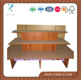 Wooden Display Shelf for Supermarket or Store