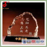 Custom Crystal Blank Trophy (JD-CB-315)